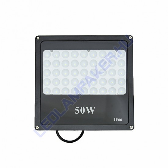 Led Reflektor 50W, Special, 4500 Lumen, Hideg Fehér, Kültéri, SMD LED, 2 Év Garancia