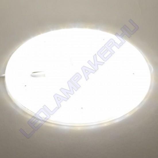 Led Panel betét, UFO Lámpába Mágneses, 2x36w, 2x2880lm, Változtatható Színhőmérséklet, 2 Év Garancia