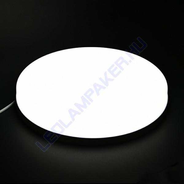 Ufo Lámpa, Ledes, Mennyezeti, 48w, 5600 lm, Természetes Fehér, Kerek, 2 Év Garancia