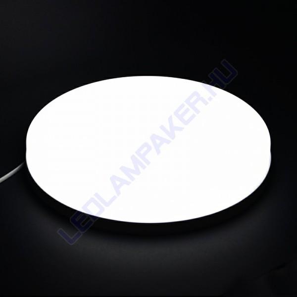 Ufo Lámpa, Ledes, Mennyezeti, 48w, 5600 lm, Hideg Fehér, Kerek, 2 Év Garancia